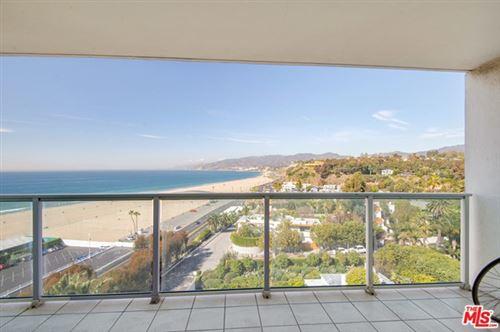 Photo of 101 OCEAN Avenue #B700, Santa Monica, CA 90402 (MLS # 20547702)