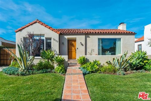 Photo of 12537 CASWELL Avenue, Los Angeles, CA 90066 (MLS # 20553702)