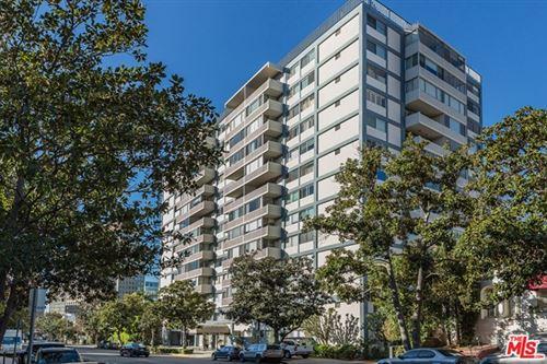 Photo of 969 Hilgard Avenue #702, Los Angeles, CA 90024 (MLS # 20610702)