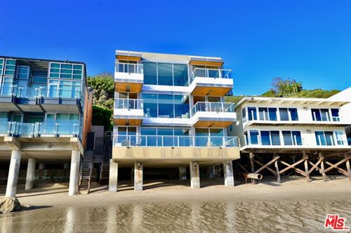 Photo of 24826 MALIBU Road, Malibu, CA 90265 (MLS # 20632702)