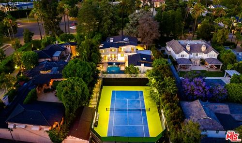 Photo of 721 N Beverly Drive, Beverly Hills, CA 90210 (MLS # 20635702)