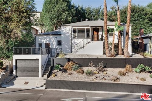 Photo of 4171 Division Street, Los Angeles, CA 90065 (MLS # 20647702)