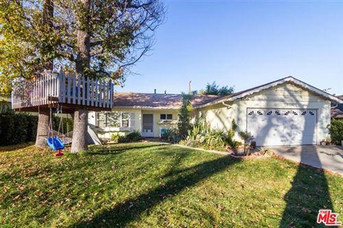 Photo of 23733 Archwood Street, West Hills, CA 91307 (MLS # 20664702)