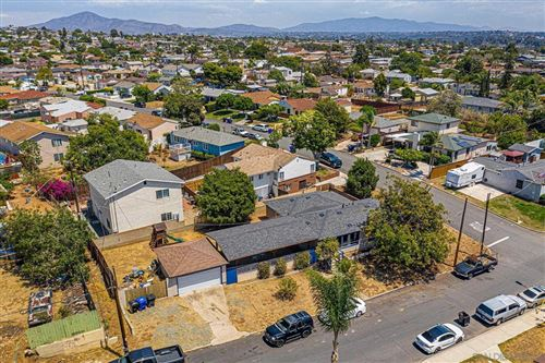 Photo of 2435 Hopkins St., San Diego, CA 92139 (MLS # 210021702)