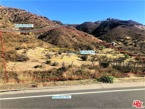 Photo of 33130 Mulholland Highway, Malibu, CA 90265 (MLS # 21687702)
