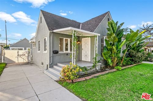 Photo of 4115 Lafayette Place, Culver City, CA 90232 (MLS # 21689702)