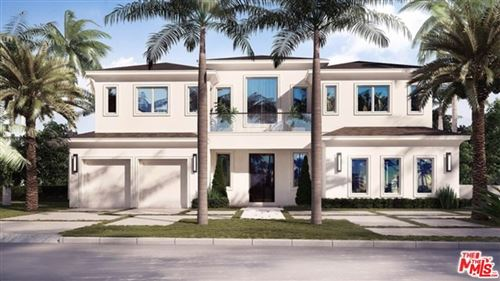 Photo of 623 N Rexford Drive, Beverly Hills, CA 90210 (MLS # 21755702)
