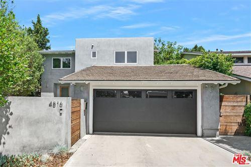 Photo of 4816 Patrae Street, Los Angeles, CA 90066 (MLS # 21767702)