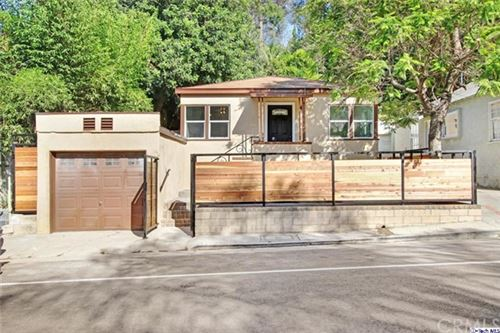 Photo of 4302 Division Street, Los Angeles, CA 90065 (MLS # 320002702)
