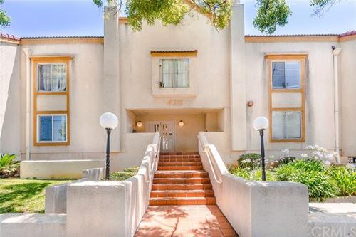 Photo of 430 N Holliston Avenue #202, Pasadena, CA 91106 (MLS # CV20131702)