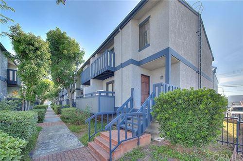 Photo of 10451 Mulhall Street #11, El Monte, CA 91731 (MLS # IG20112702)