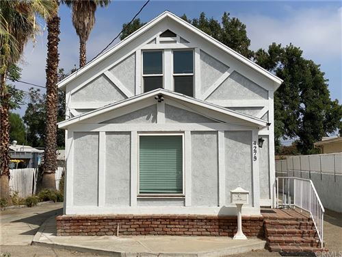 Photo of 4275 Luther Street, Riverside, CA 92506 (MLS # IV21194702)