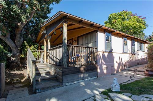 Photo of 1252 Glenneyre Street, Laguna Beach, CA 92651 (MLS # LG20244702)