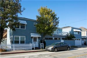 Tiny photo for 300 Coral Avenue, Newport Beach, CA 92662 (MLS # NP19164702)