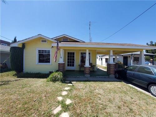 Photo of 135 Thompson Avenue, Fullerton, CA 92833 (MLS # OC21082702)