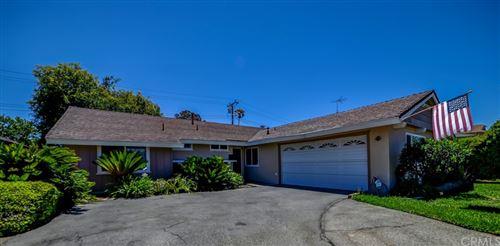 Photo of 10212 Cutty Sark Drive, Huntington Beach, CA 92646 (MLS # OC21161702)