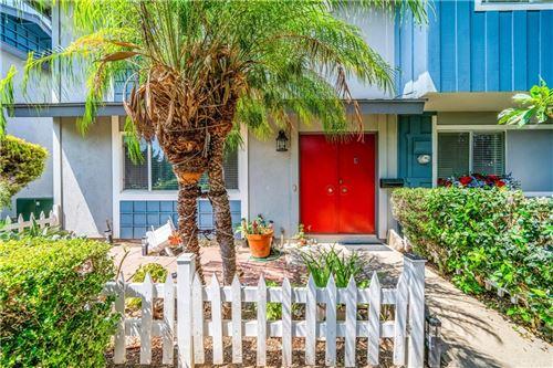 Photo of 14647 Red Hill Avenue, Tustin, CA 92780 (MLS # OC21199702)