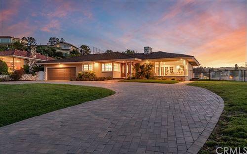 Photo of 27703 Eastvale Road, Palos Verdes Peninsula, CA 90274 (MLS # PV21110702)