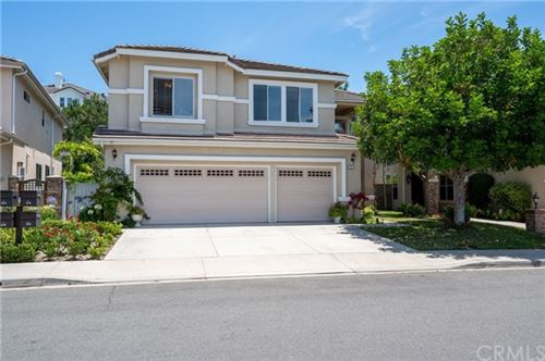 Photo of 50 Rockrose, Aliso Viejo, CA 92656 (MLS # PW20123702)
