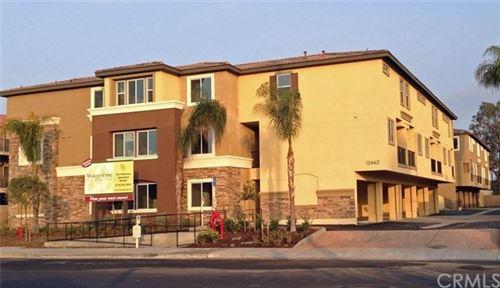 Photo of 12662 Dale Street #208, Garden Grove, CA 92841 (MLS # PW20135702)