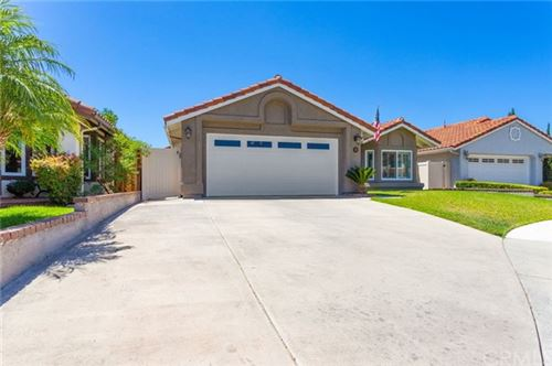 Photo of 9 Santolina, Rancho Santa Margarita, CA 92688 (MLS # PW20156702)