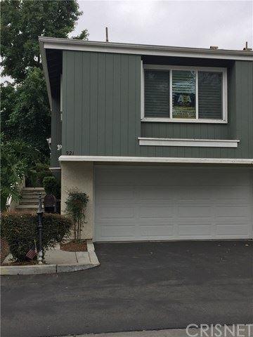 Photo of 921 Hollow Brook Lane #122, Costa Mesa, CA 92626 (MLS # SR20230702)