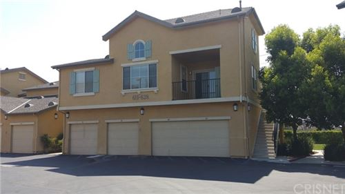 Photo of 20000 Plum Canyon Road #621, Saugus, CA 91350 (MLS # SR21028702)