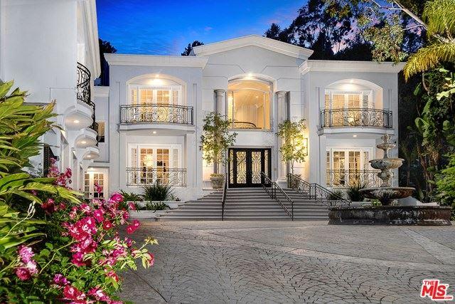 Photo of 12055 SUMMIT Circle, Beverly Hills, CA 90210 (MLS # 20576702)