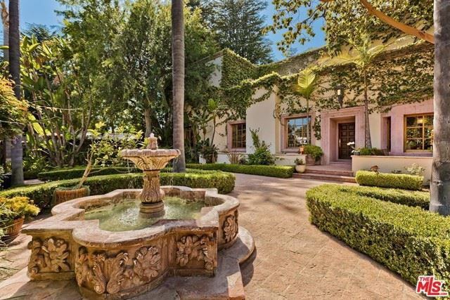 1609 San Vicente Boulevard, Santa Monica, CA 90402 - MLS#: 21735702