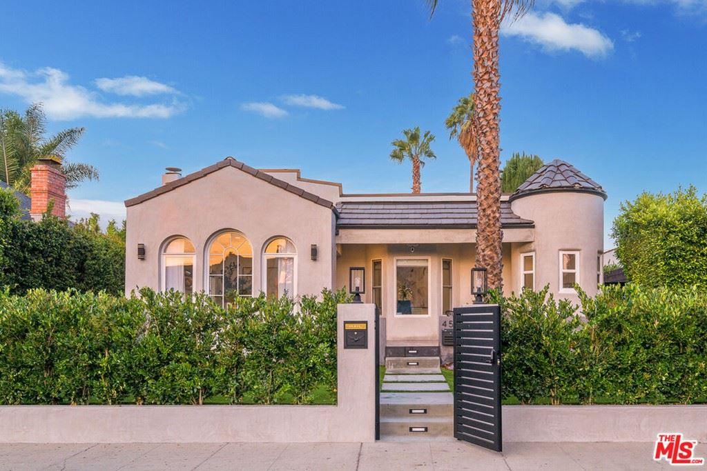 458 S Sherbourne Drive, Los Angeles, CA 90048 - MLS#: 21779702