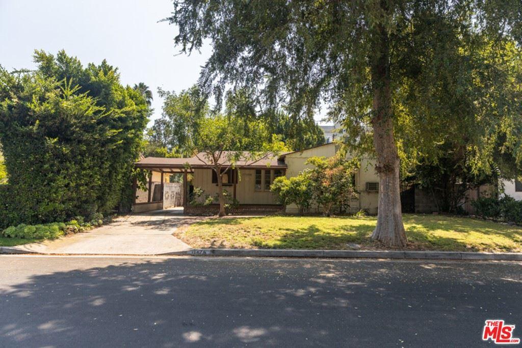 11476 La Maida Street, Valley Village, CA 91601 - MLS#: 21781702