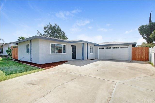 6673 Lessie Lane, Riverside, CA 92503 - MLS#: CV21073702