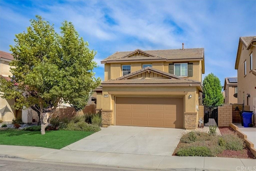3766 Bur Oak Road, San Bernardino, CA 92407 - MLS#: IV21167702