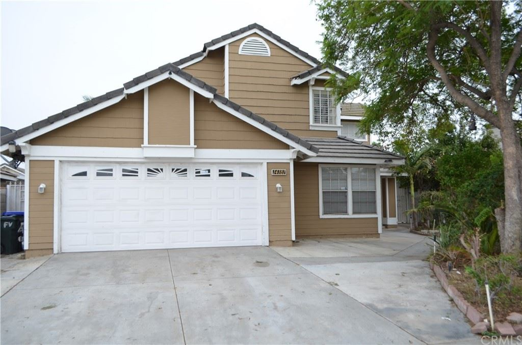 14181 Chaparral Avenue, Fontana, CA 92337 - MLS#: IV21179702