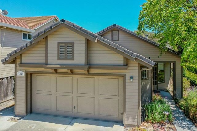 21045 Country Park Road, Salinas, CA 93908 - #: ML81850702