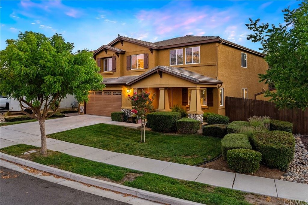 Photo of 869 Sycamore Canyon Road, Paso Robles, CA 93446 (MLS # NS21198702)