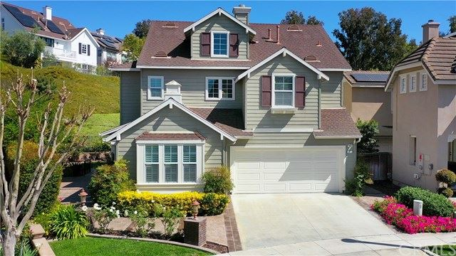 3 Duskywing Court, Ladera Ranch, CA 92694 - MLS#: OC21064702