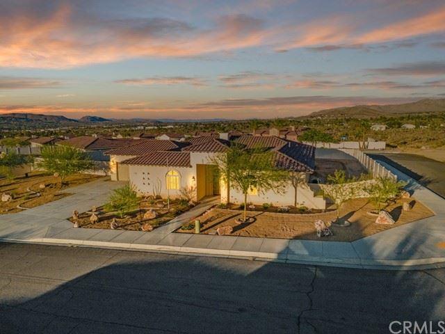 7988 Borrego Ct, Yucca Valley, CA 92284 - MLS#: OC21133702