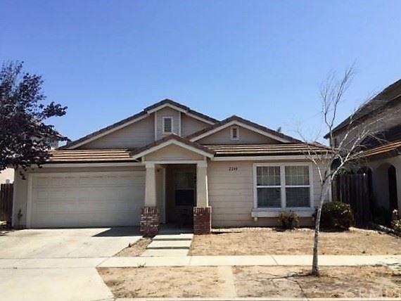 2248 Shay Avenue, Santa Maria, CA 93458 - MLS#: PI21187702