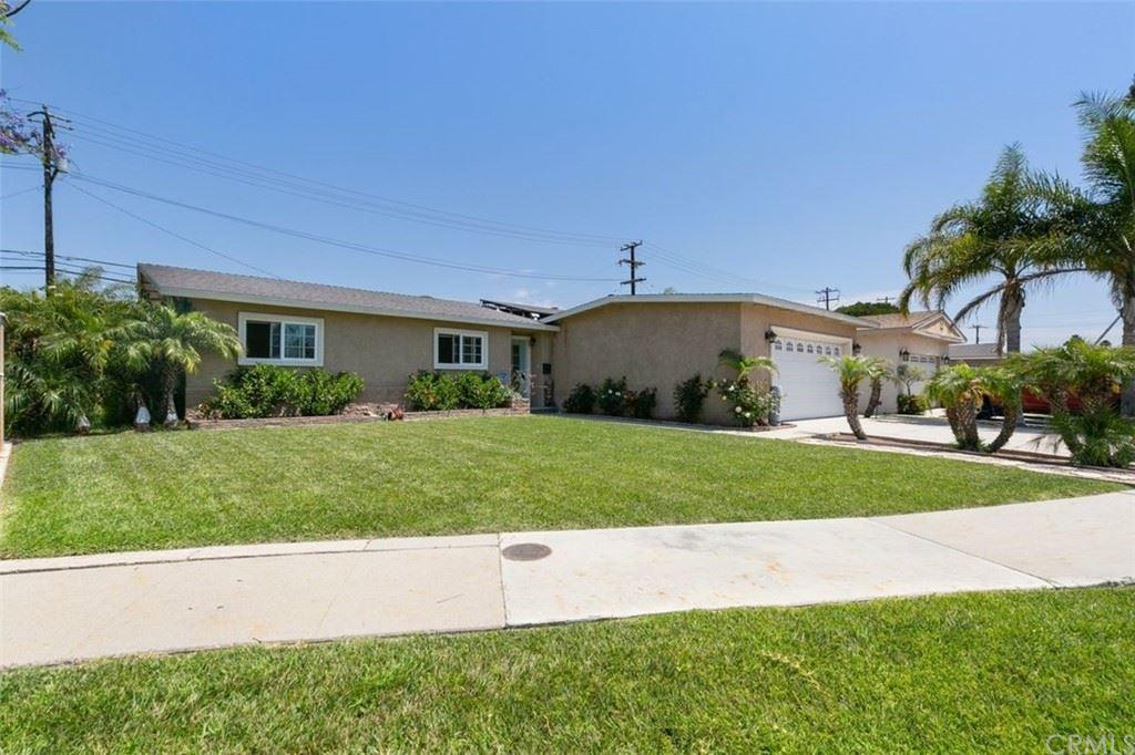 8681 Hastings Circle, Huntington Beach, CA 92647 - MLS#: PW21145702