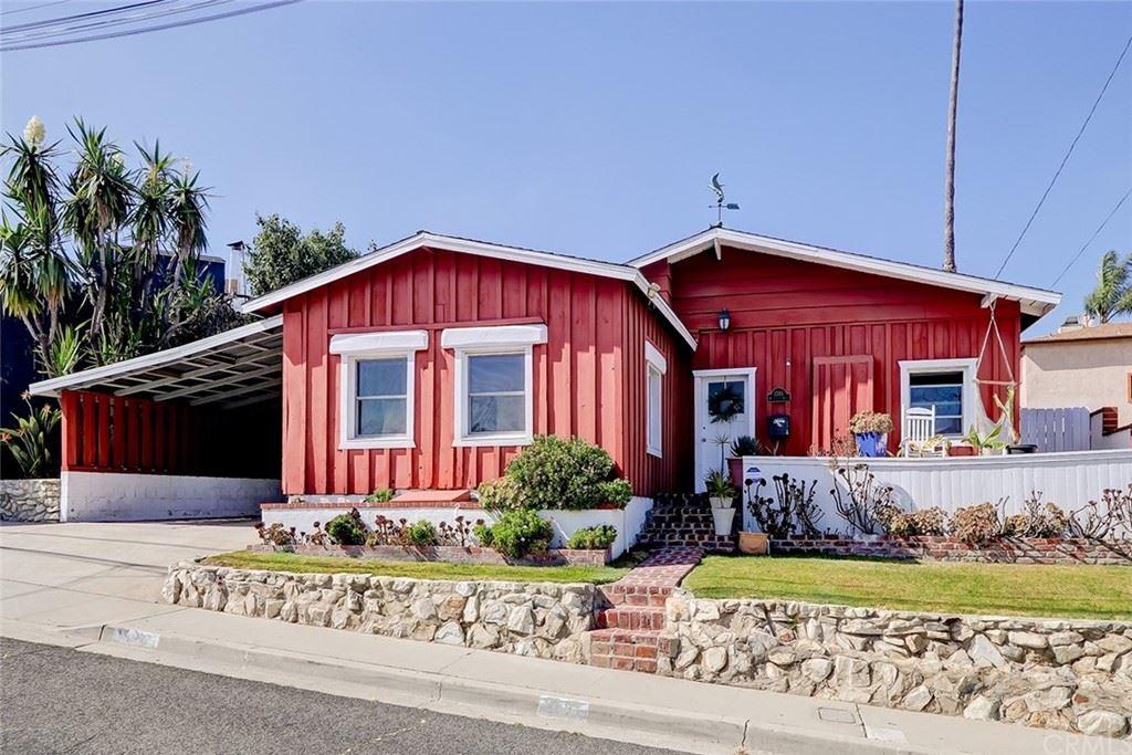 1705 Huntington Lane, Redondo Beach, CA 90278 - MLS#: SB21166702