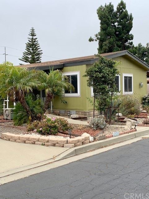 519 W Taylor Street #161, Santa Maria, CA 93458 - MLS#: SC21163702