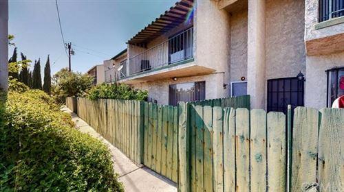 Photo of 2815 Consol Avenue #7, El Monte, CA 91733 (MLS # AR20152703)