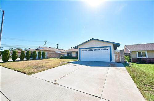 Photo of 21360 E Tudor Street, Covina, CA 91724 (MLS # CV21226703)