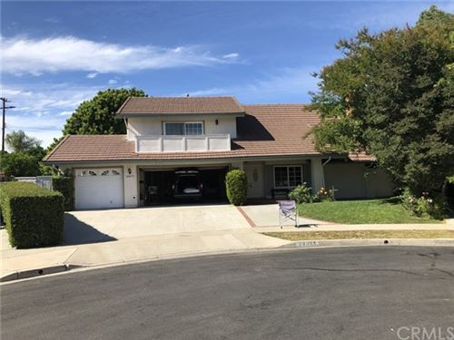 Photo of 24971 El Caballo Street, Lake Forest, CA 92630 (MLS # FR20107703)