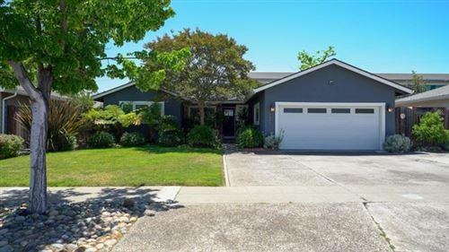 Photo of 2042 Barrett Avenue, San Jose, CA 95124 (MLS # ML81843703)