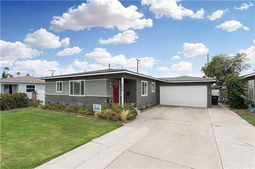 Photo of 754 N Victoria Drive, Orange, CA 92867 (MLS # PW20123703)