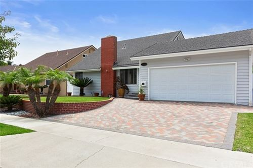 Photo of 17331 Chapparal Lane, Huntington Beach, CA 92649 (MLS # PW20126703)