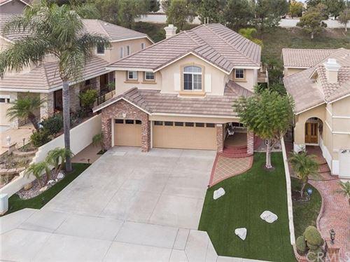 Photo of 20445 Longbay Drive, Yorba Linda, CA 92887 (MLS # PW21001703)