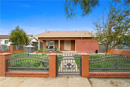 Photo of 876 S Claudina Street, Anaheim, CA 92805 (MLS # PW21021703)